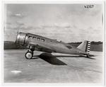 Northrop Y1C-19
