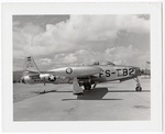 Republic F-84E