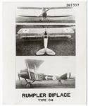 Rumpler C-4