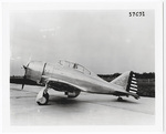 Seuersky P-35