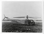 Sikorsky YR-4B