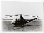 Sikorsky XR-6A