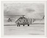 Sikorsky H-19A