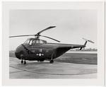 Sikorsky HO45-1