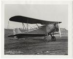 Thomas Morse O-19B