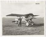Thomas Morse P-5