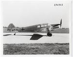 Messerschmitt BF108B