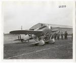 Navy-Wright NW-1