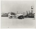 North America P-51H