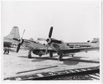 North America P-82B