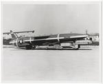 Northrop SM-62