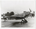 Supermarine Spitfire MK VI