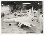Lockheed XP-80R