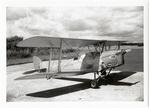 DeHavilland DH-82