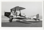 DeHavilland DH-82C