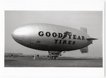 Goodyear Non-Rigid Airship