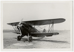 Curtiss P-6D