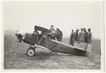 C.H. Powell Racer
