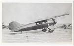 Lockheed 1 Vega