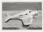 Northrop 1-D Delta