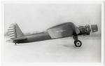 Boeing XB-9A