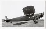 General (Fokker) C-14