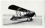 Alexander Eaglerock A-3
