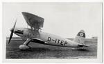 Arado AR68E-1