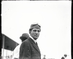 Frank Coffyn at the Harvard-Boston Aero Meet, August - September, 1911