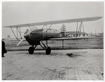 Curtiss XBT-4