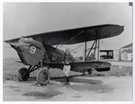 Curtiss P-1D
