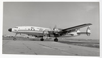 "Lockheed 1649-1004 ""Connie"""