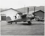 Beech C-17B