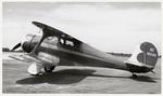 Beech E-17B