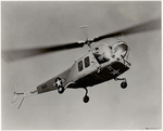 Bell H-13B