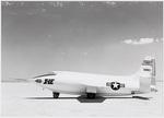 Bell X-1E