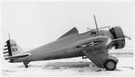 Boeing P-26B