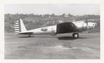 Boeing YIB-17A