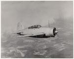 Brewster XF2A-1