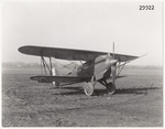Curtiss P-1