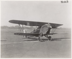 Curtiss P-1A