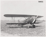 Curtiss XO-16
