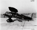 Curtiss XP-6E