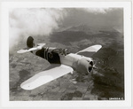 Curtiss-Wright P-36A