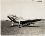 Curtiss-Wright XP-40