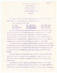 The Marti School Board of Trustees Meeting December 4, 1962