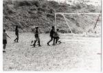 Girls' soccer game