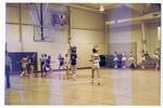 Boys' basketball game