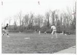 Boys' baseball game
