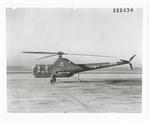 Sikorsky YR-5A - Dragonfly